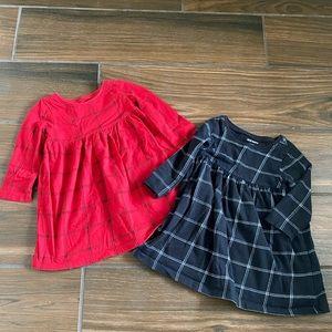 Old Navy Tunic Dresses Bundle